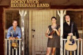 Rocky Neck Bluegrass Band directory (6)