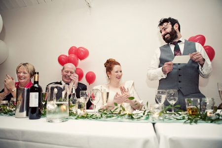 indie wedding balloons