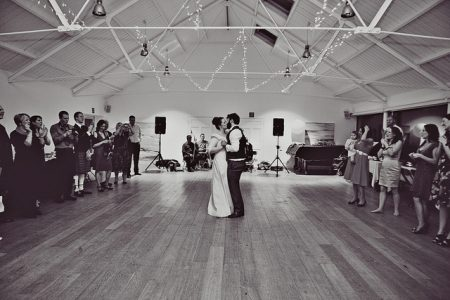 scottish wedding first dance