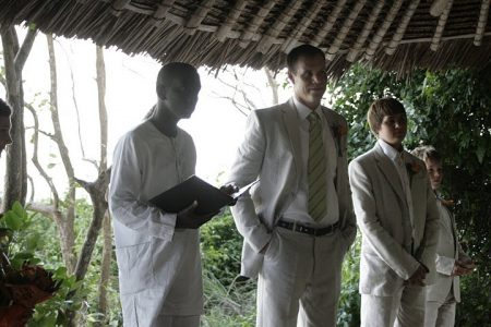 Kenya Wedding