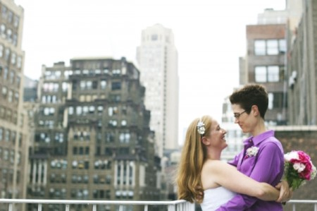 Photos by their personal wedding photographer the amazing hilarious