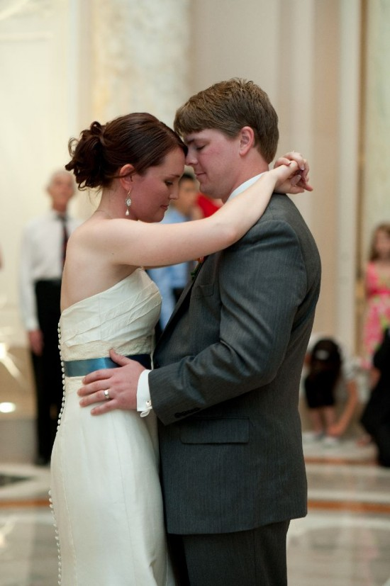 Carnegie Institution for Science Wedding (4)