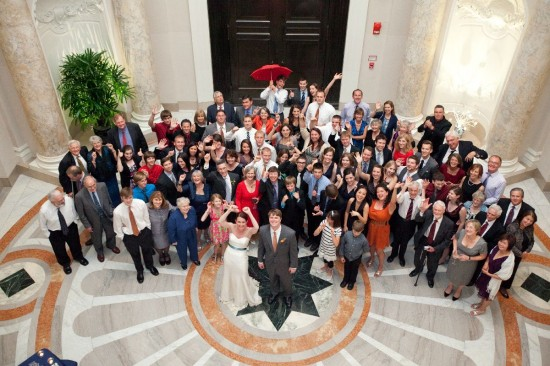 Carnegie Institution for Science Wedding (3)