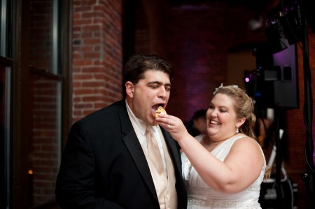 Weddings and Body Image
