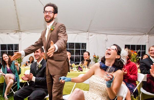 Lakeside VT Wedding at Lakeview Inn 6