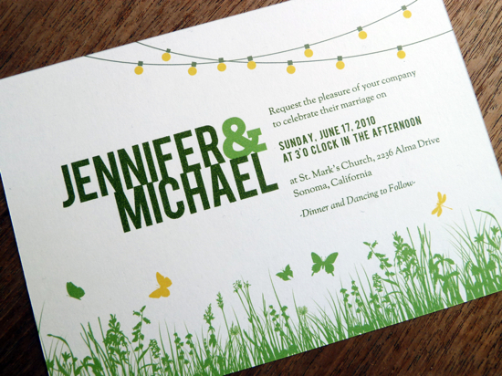 em papers Printable Affordable Wedding Invitations A Practical