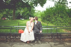 Central Park Parade Wedding with Accordion Player (13)