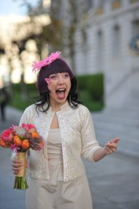 San Francisco City Hall Weekday Wedding (4)