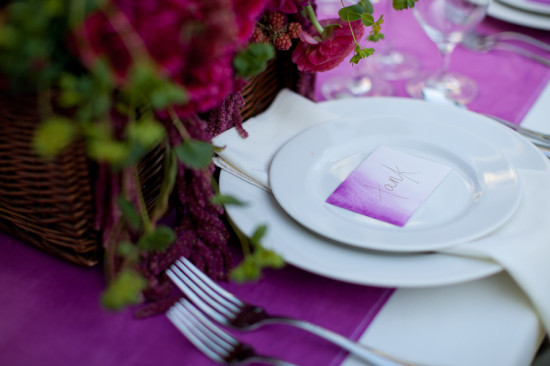 Hot Pink Wedding Decor, Pink Tablescape, Pink Centerpiece, Emily Takes Photos (2)