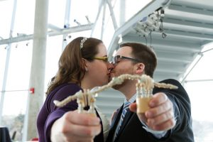Denver Museum of Nature & Science Guerrilla Elopement (22)