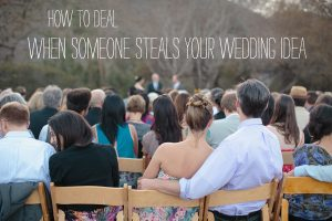ask team practical: that's mine! | apracticalwedding.com