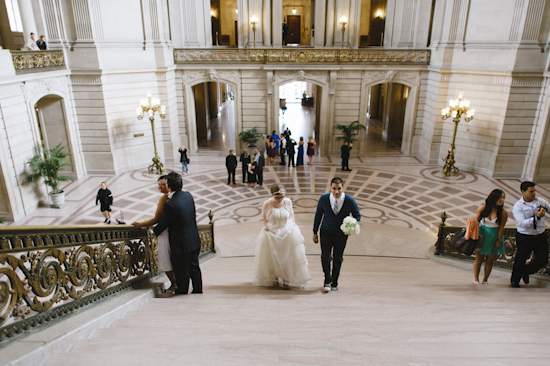 San Francisco City Hall Elopement for Introverts A Practical Wedding Hart & Sol Photo (28)