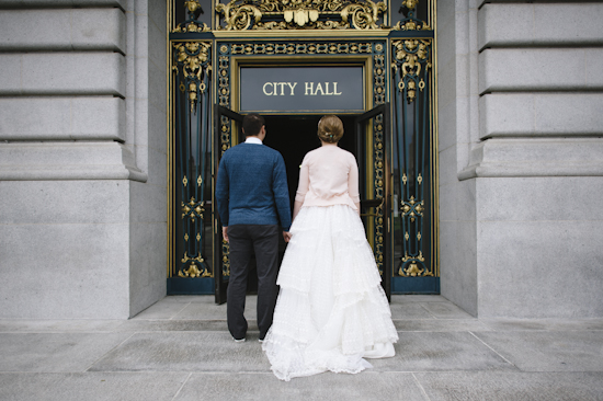 San Francisco City Hall Elopement for Introverts A Practical Wedding Hart & Sol Photo (6)