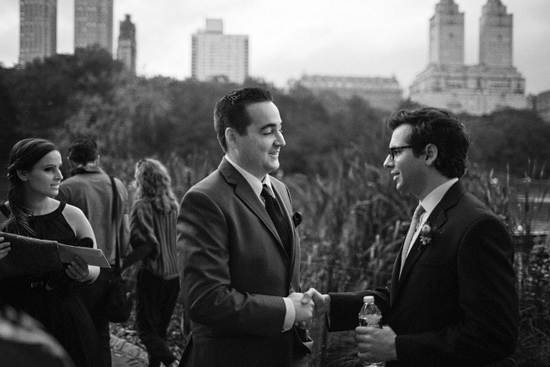 NYC Central Park Restaurant Wedding | A Practical Wedding (39)