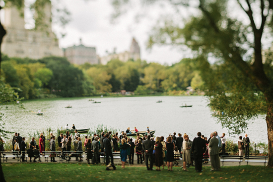 NYC Central Park Restaurant Wedding | A Practical Wedding (63)