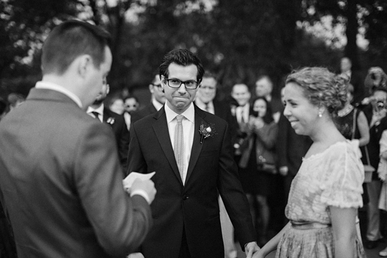 NYC Central Park Restaurant Wedding | A Practical Wedding (53)