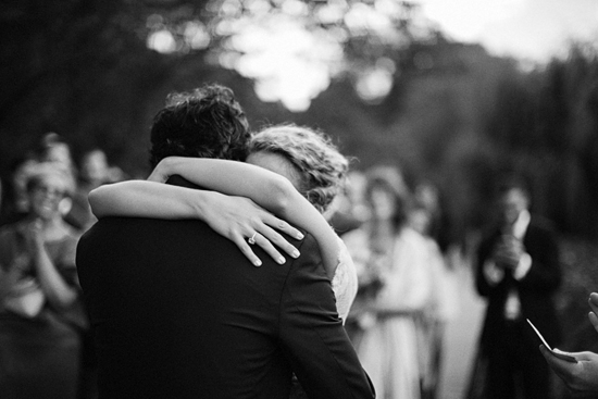 NYC Central Park Restaurant Wedding | A Practical Wedding (59)