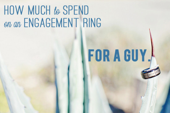 Ask team practical engagement ring budget for How much to spend on wedding ring