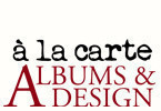 A La Carte Albums